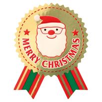 クリスマス シール。