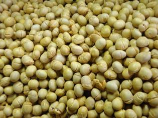 大豆の成分について。